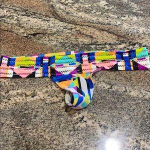Victoria's Secret panty NWOT Medium